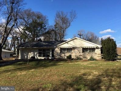 4151 Redwood Road, Lafayette Hill, PA 19444 - #: PAMC372238