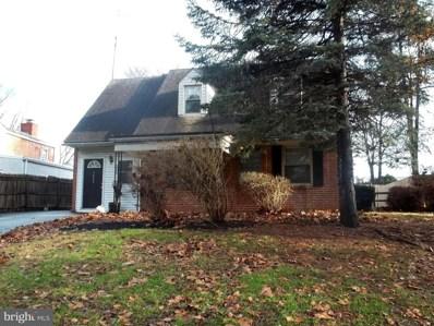 1424 Harding Boulevard, Norristown, PA 19401 - #: PAMC372344
