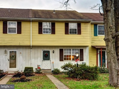 252 Beth Drive, Lansdale, PA 19446 - #: PAMC372372