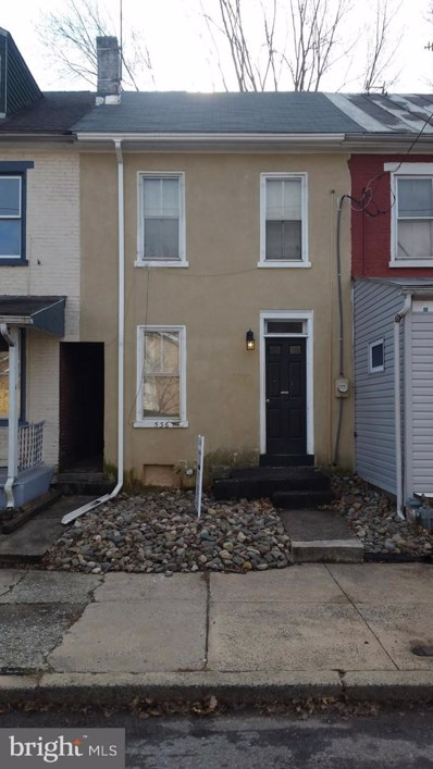 536 Walnut Street, Pottstown, PA 19464 - #: PAMC372448