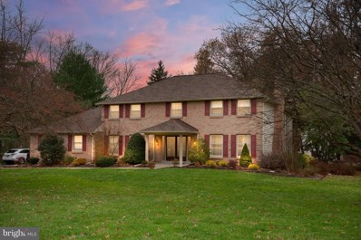 601 Country Club Drive, Blue Bell, PA 19422 - #: PAMC372474