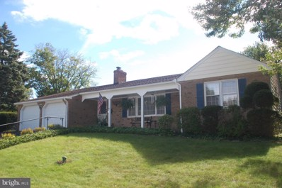 424 E Garfield Avenue, Souderton, PA 18964 - #: PAMC372514
