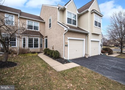 202 Country Club Drive, Lansdale, PA 19446 - #: PAMC372530