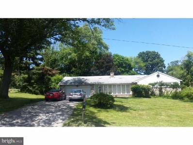 8101 Newbold Lane, Glenside, PA 19038 - MLS#: PAMC372538