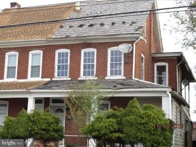 712 Main Street, Red Hill, PA 18076 - MLS#: PAMC372568