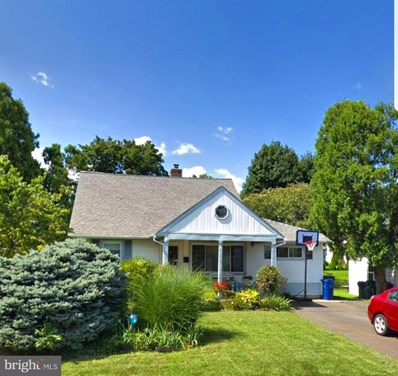 1946 Coolidge Avenue, Willow Grove, PA 19090 - MLS#: PAMC372658