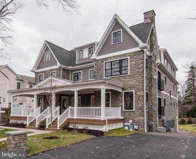 111 W Montgomery Avenue UNIT 107, Ardmore, PA 19003 - #: PAMC372686