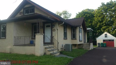 693 Garfield Avenue, Lansdale, PA 19446 - MLS#: PAMC372888