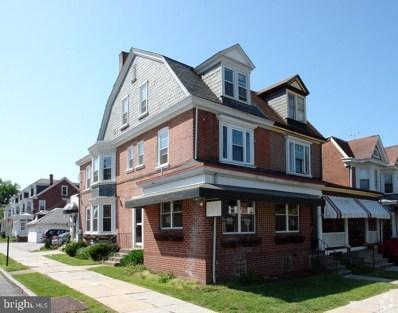 1448 Powell Street, Norristown, PA 19401 - #: PAMC372948