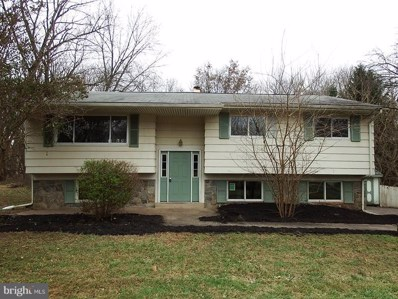 218 Tomstock Road, Norristown, PA 19403 - #: PAMC373000