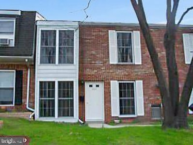 402 Middleton Place, Norristown, PA 19403 - #: PAMC373236