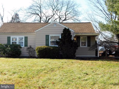 455 Hillview Road, King Of Prussia, PA 19406 - #: PAMC373246