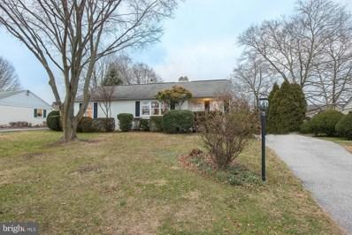 1018 Cardinal Road, Norristown, PA 19403 - #: PAMC373256