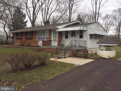 2829 Coppermine Road, Norristown, PA 19403 - #: PAMC373282
