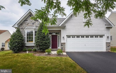 4395 Buttercup Circle, Collegeville, PA 19426 - #: PAMC373286