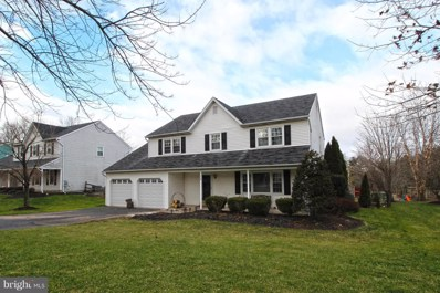 114 Forest Trail Drive, Lansdale, PA 19446 - #: PAMC373356
