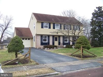 1730 Magnolia Lane, Norristown, PA 19403 - MLS#: PAMC373370