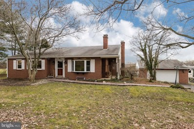 894 Cressman Road, Harleysville, PA 19438 - MLS#: PAMC373382