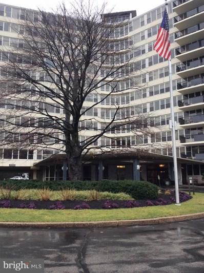 50 Belmont Avenue UNIT 601, Bala Cynwyd, PA 19004 - #: PAMC373406