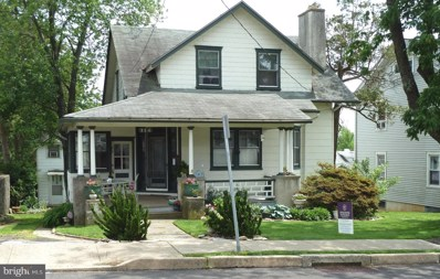 114 Cedar Avenue, Willow Grove, PA 19090 - #: PAMC373408