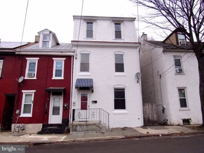 625 Walnut Street, Pottstown, PA 19464 - #: PAMC373484