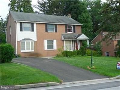 3008 Joshua Road, Lafayette Hill, PA 19444 - #: PAMC373508