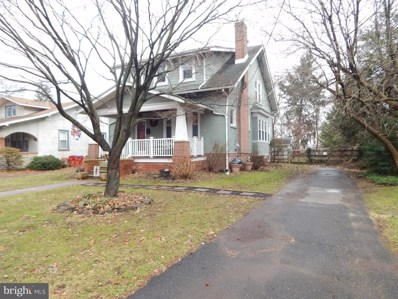 30 N Highland Avenue, Norristown, PA 19403 - MLS#: PAMC373548