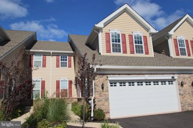 117 Iron Hill Way, Collegeville, PA 19426 - MLS#: PAMC373636