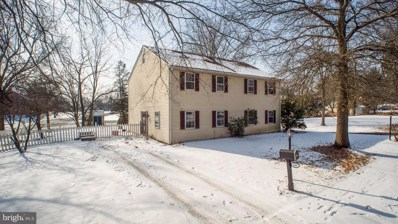 406 Indian Crest Drive, Harleysville, PA 19438 - #: PAMC373766