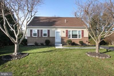 63 Roosevelt Drive, Boyertown, PA 19512 - #: PAMC373774