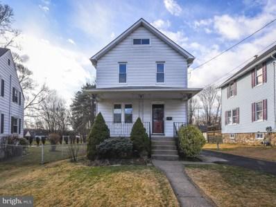 103 Summit Avenue, Willow Grove, PA 19090 - #: PAMC373814