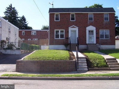 1405 Walnut Street, Norristown, PA 19401 - #: PAMC373958