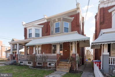 1408 Arch Street, Norristown, PA 19401 - MLS#: PAMC373992