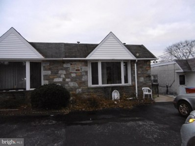740 E Fornance Street, Norristown, PA 19401 - #: PAMC373996