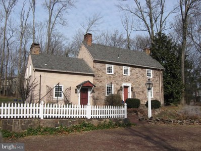 811 S Park Avenue, Audubon, PA 19403 - #: PAMC374024