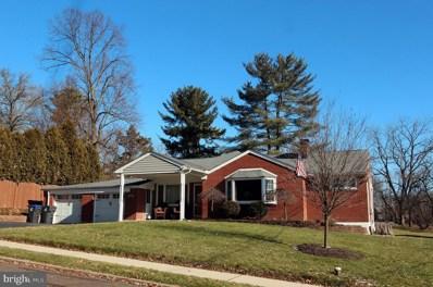 145 N 4TH Street, Souderton, PA 18964 - MLS#: PAMC374122