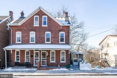 107 N 3RD Ave, Royersford, PA 19468 - #: PAMC374198