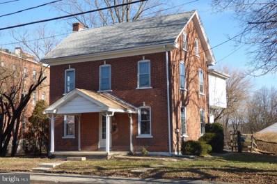 348 Main Street, Red Hill, PA 18076 - MLS#: PAMC374206