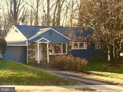 630 Beechwood Road, Willow Grove, PA 19090 - #: PAMC374248