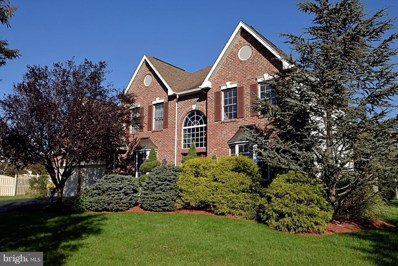 206 Yale Court, Souderton, PA 18964 - #: PAMC374278
