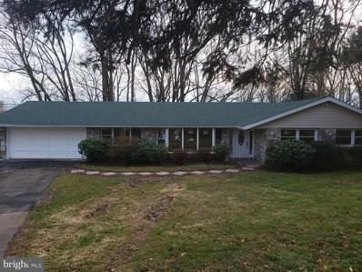 537 Cardinal Drive, Dresher, PA 19025 - #: PAMC374300
