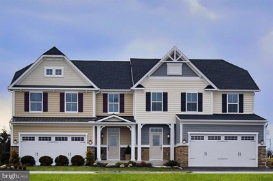 122 Providence Circle, Collegeville, PA 19426 - #: PAMC374304