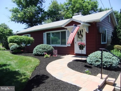 11 Forrest Road, Telford, PA 18969 - #: PAMC374340