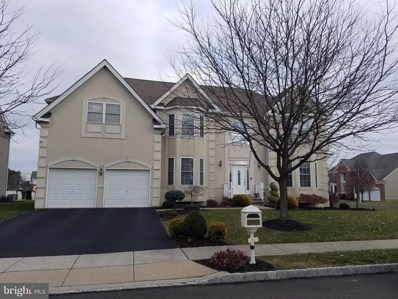 15 Morning Glory Way, Huntingdon Valley, PA 19006 - MLS#: PAMC374356
