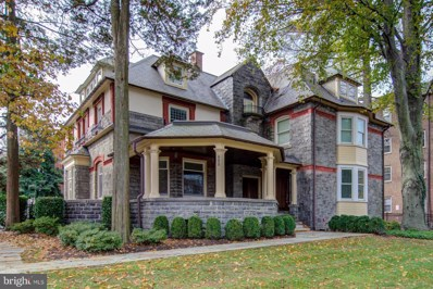 802 Montgomery Avenue W UNIT 3, Bryn Mawr, PA 19010 - MLS#: PAMC374436