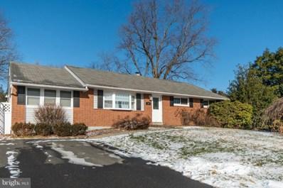 116 Holly Drive, Hatboro, PA 19040 - MLS#: PAMC374578