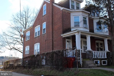 1536 Arch Street, Norristown, PA 19401 - #: PAMC374652