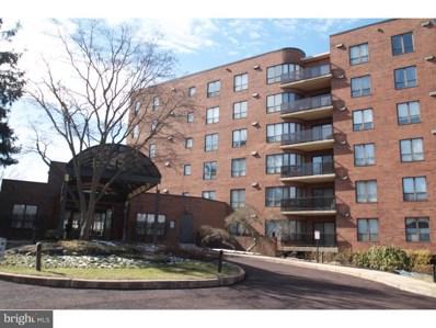 100 Breyer Drive UNIT 6L-M, Elkins Park, PA 19027 - MLS#: PAMC374688