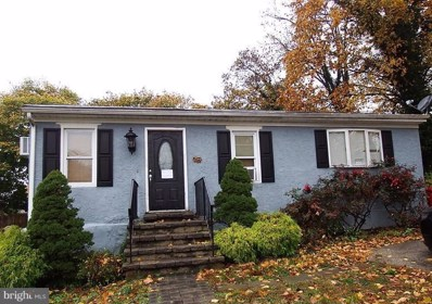 311 Connor Avenue, Norristown, PA 19401 - #: PAMC374788