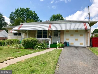 642 Mervine Street, Pottstown, PA 19464 - MLS#: PAMC374884